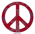 Designed Peace Signs