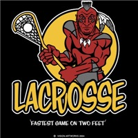 Lacrosse - Fastest Game On Two Feet