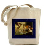 Tote & Messenger Bags