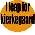 Kool Kierkegaard Kontents