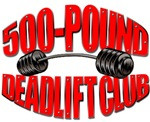 Deadlift Club!