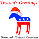 Treason's Greetings