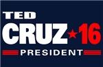 Ted Cruz - President