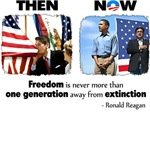 THEN and NOW