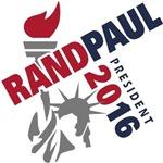 Rand Paul 2016