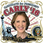 Candidate Carly