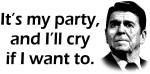 Reagan - I'll Cry