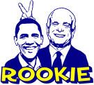 Anti-Obama - Rookie