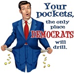 Your Pockets
