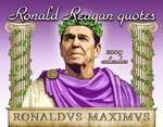 Ronald Reagan 2009 Calendar