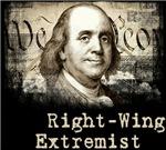 RW Extremist - Ben Franklin