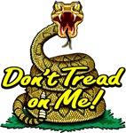 DTOM - Custom Snake