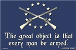 The  Great Object - Patrick Henry