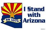 SB1070 - I Stand With Arizona