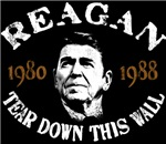 Reagan - Tear Down This Wall