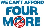 Can't Afford Four More