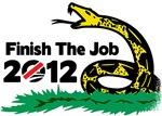 Finish the Job