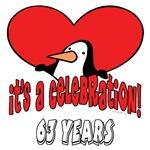 63rd Celebration