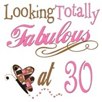 Fabulous 30th
