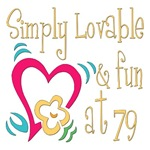Lovable 79th