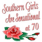 Sensational 70th