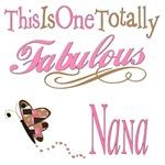 Fabulous Nana