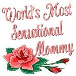 Sensational Mommy