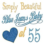 Blue Jeans 55th