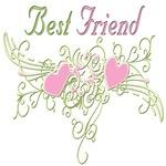 Best Friend Hearts