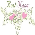 Best Nana Hearts