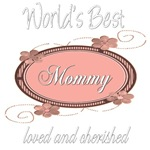 Cherished Mommy