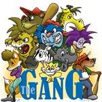 The Gang Softball