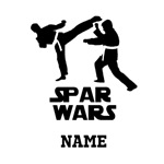 Personalized Spar Wars