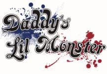 Daddy's Lil Monster