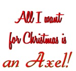 Christmas Axel
