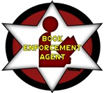 Book Enforcement Agent