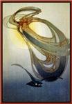 Mother West Wind by Bertha Lum