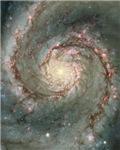 NEW: Whirlpool Galaxy