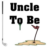 Golf Uncle To Be