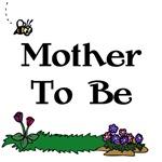 Mother To Be Gardener