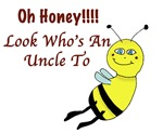 Honey Uncle To Bee