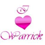 I Heart Warrick 2