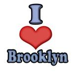 I heart Brooklyn 3