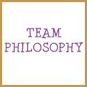 team philosophy!