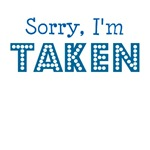 Sorry I'm taken