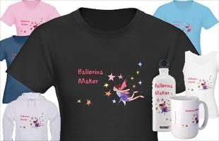 Ballerina Maker