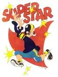 SUPER STAR (F-Ball)