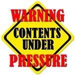 PD Contents Under Pressure