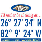 Sanibel Latitudes