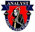 Reaper Dude - Analyst